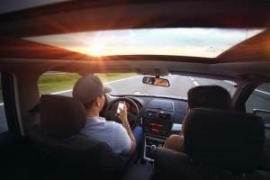 automobilizam reklama