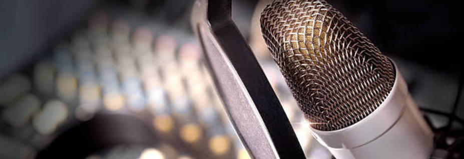 Glas za reklamu, igrane i servisne radijske i online audio reklamne spotove